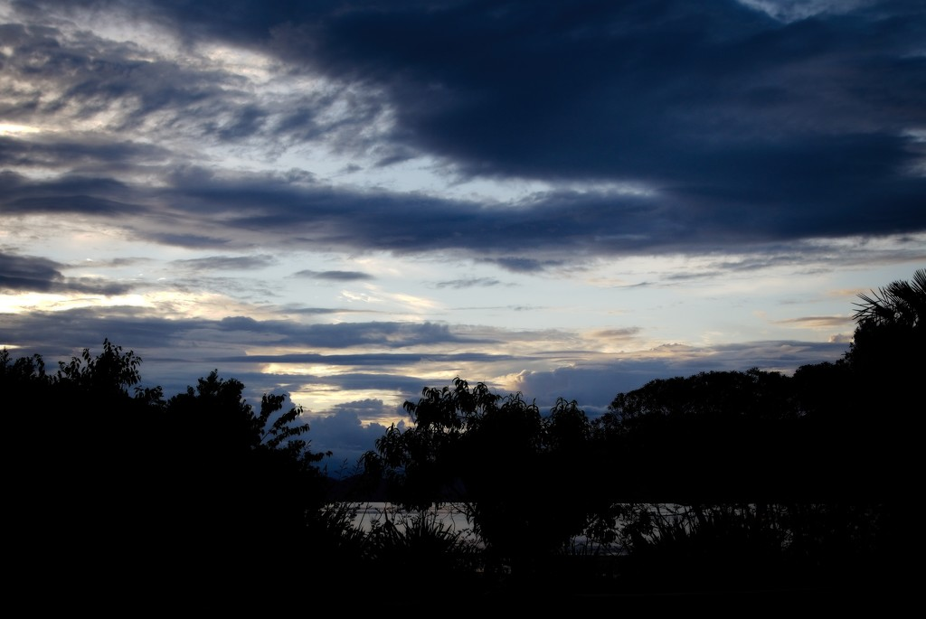 Ominous start to the summer by kiwinanna
