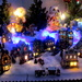 Majical European Christmas display at a Retirement village