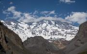 19th Nov 2018 - El Morado Glacier