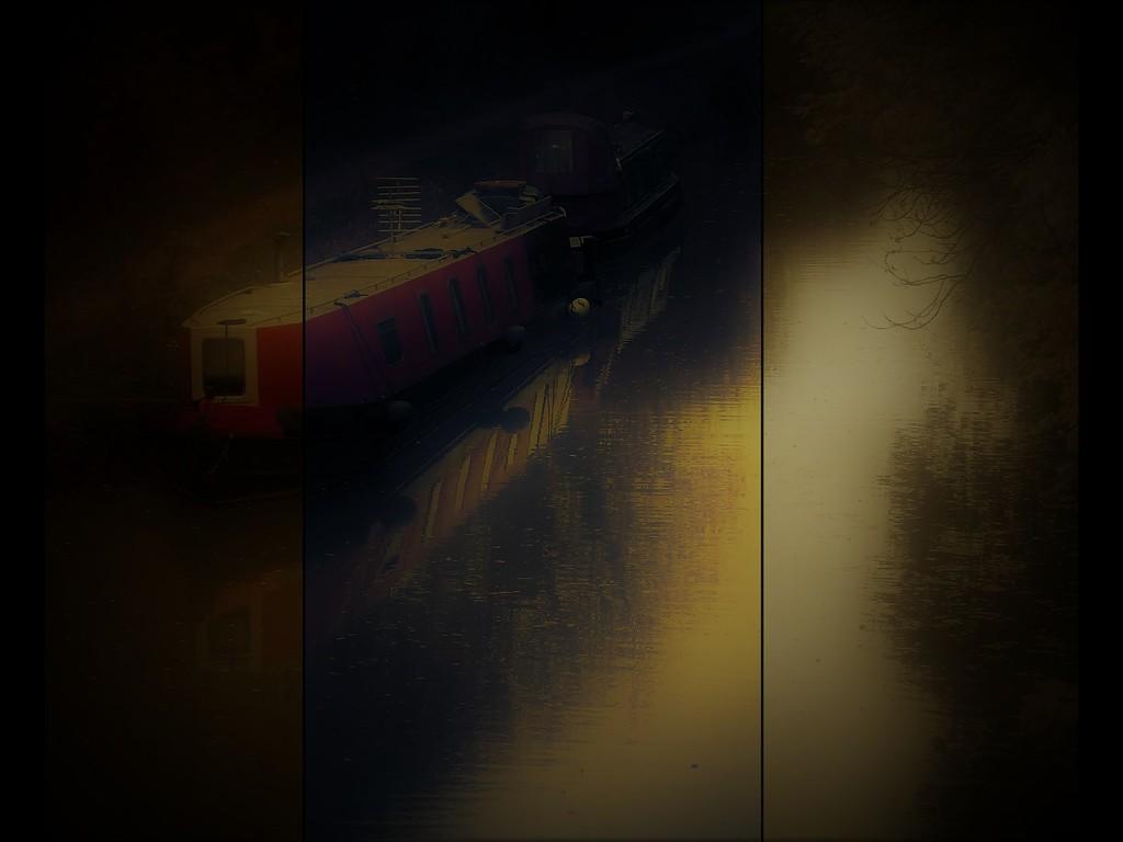 Rain or Shine  by ajisaac