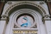 7th Dec 2018 - Queen Victoria
