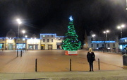 8th Dec 2018 - Ely Marketplace