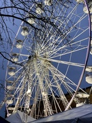 6th Dec 2018 - Big wheel keeps on turning
