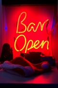 6th Dec 2018 - Bar Open
