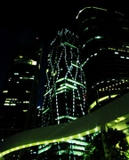 10th Dec 2018 - Brisbane at night.