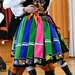 Polish Dancing Costumes