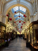 9th Dec 2018 - Burlington Arcade
