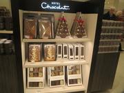 10th Dec 2018 - Chocolates