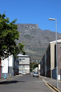 6th Oct 2018 - 2018 10 06 Cape Town Street