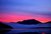 10th Dec 2018 - early light, Loch Fyne