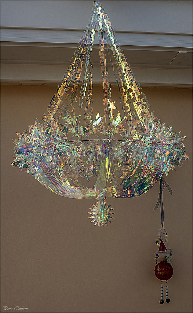 Chandelier  by pcoulson