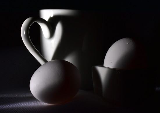 Coffee and Eggs by jayberg