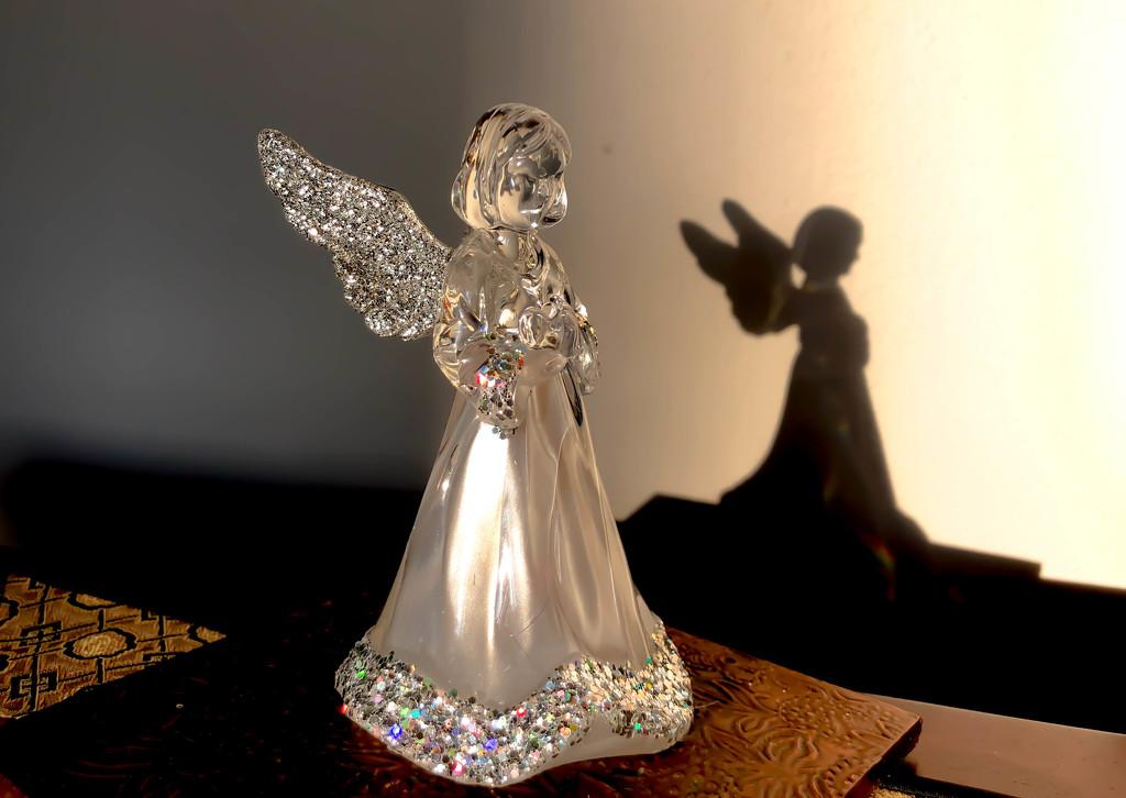 Angel Gift by loweygrace