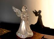 10th Dec 2018 - Angel Gift