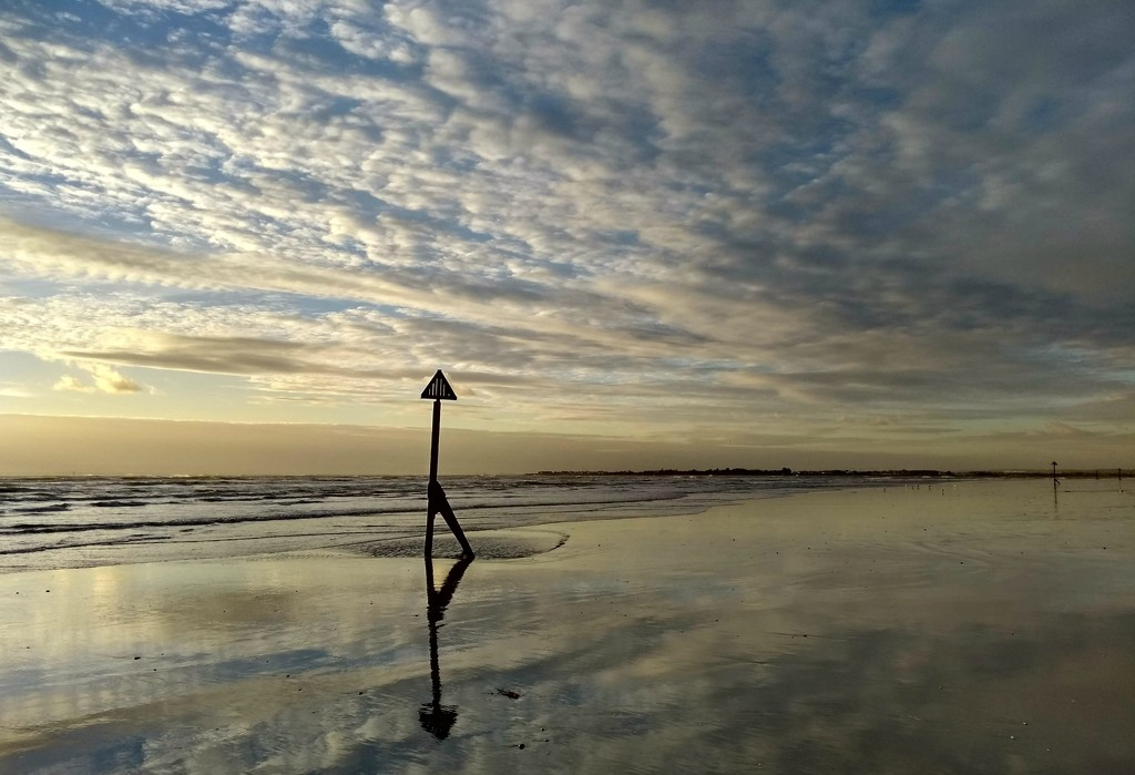 West Wittering by 4rky