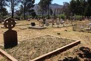 24th Oct 2018 - 2018 10 24 Tarkastad Cemetery
