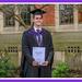 The Graduate....Emmanuel Hlouverakis M.Eng.