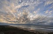 12th Dec 2018 - Southview Sunset Clouds