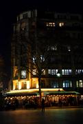 11th Dec 2018 - Paris by night