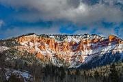 12th Dec 2018 - Cedar_Canyon_Snow