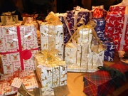 12th Dec 2018 -  Beautifully Wrapped Presents ..................