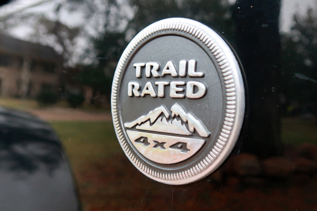 Trail Rated by ingrid01