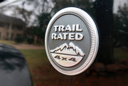 10th Dec 2018 - Trail Rated