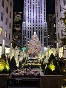 10th Dec 2018 -  Rockefeller Center