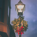 Street Lamp Adorned