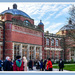 In Front Of The Great Hall, University of Birmingham