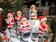 14th Dec 2018 - Santa Band