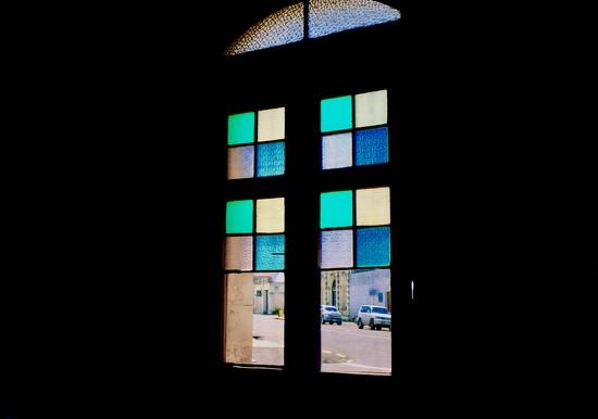 Behind Closed Doors by maggiemae