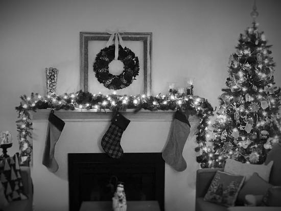 Christmas '18  by darlenet