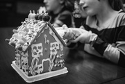 14th Dec 2018 - Gingerbread House
