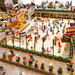 Rockefeller Center - The LEGOs Version