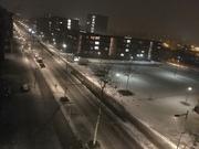 14th Dec 2018 - 14-12 first snow