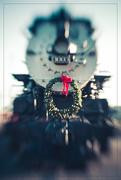 15th Dec 2018 - Christmas Choo-Choo