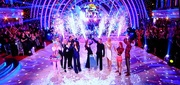 16th Dec 2018 - The Strictly Final