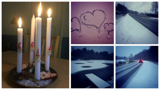 3rd advent by huvesaker
