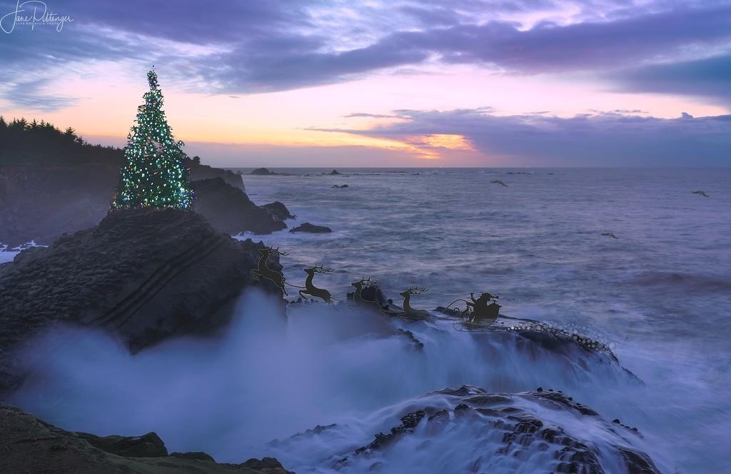 A Bit of Christmas Silliness by jgpittenger