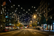 16th Dec 2018 - Aragó Street