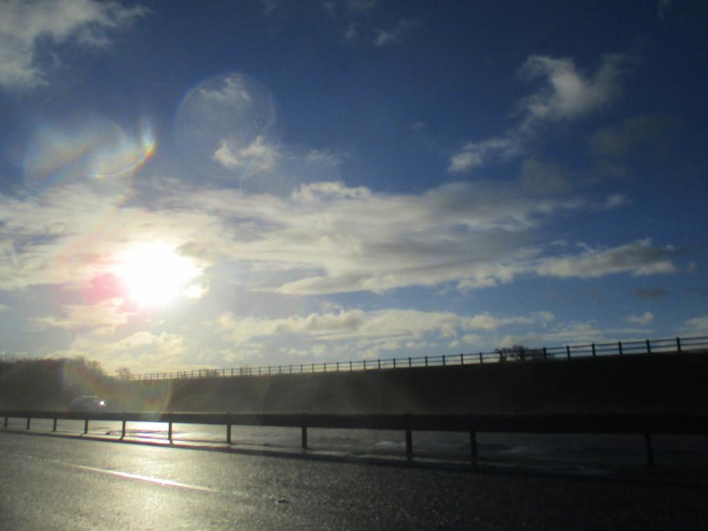 Clear roads and sunbeams by filsie65