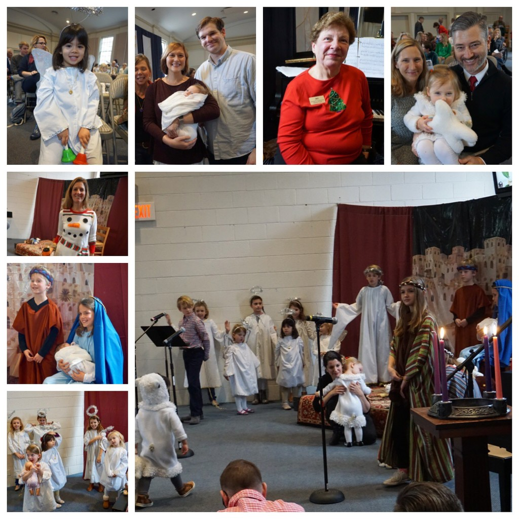 The Best Christmas Pageant Ever by allie912