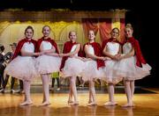 12th Dec 2018 - Red Riding Hood Dancers