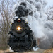 Pere Marquette 1225 ~ Polor Express by dridsdale