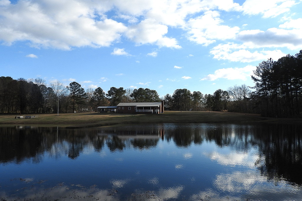 Clubhoues reflection by homeschoolmom