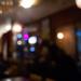 Blurred at my Favorite Restaurant