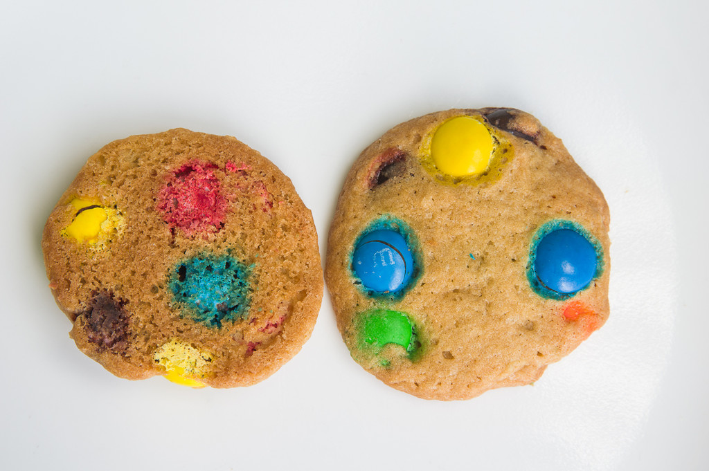 (Day 306) - Two Sides to Cookies by cjphoto