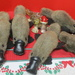 Eight days of Christmas, 8 Platypus