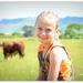 Farmer Girl....